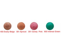 Pupa 50's Dream Luminys Silk Eyeshadow