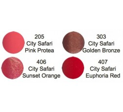 Pupa Glossy Lips City Safari Edition