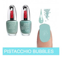 Pupa Nailart Summer Bubbles