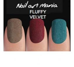 Pupa Fluffy Velvet Nailart