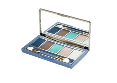 Pupa Vamp Compact Eyeshadow palette