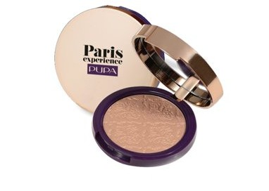 Golden Infusion Face Highlighter Paris Experience