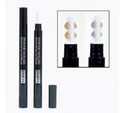 Pupa Diamond Mascara - glitter mascara top coat