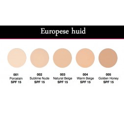Pupa Like a Doll compact powder SPF 15