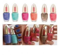 Pupa French Nailkit Coral Island
