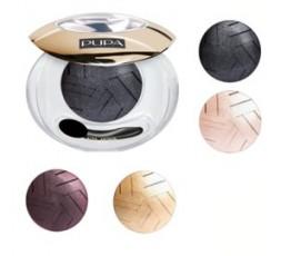 Pupa Stay Gold wet&dry Metallic Eyeshadow