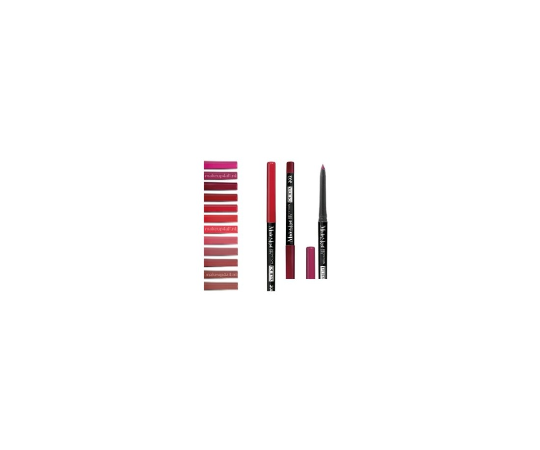 Pupa Made to Last definition lips - waterproof