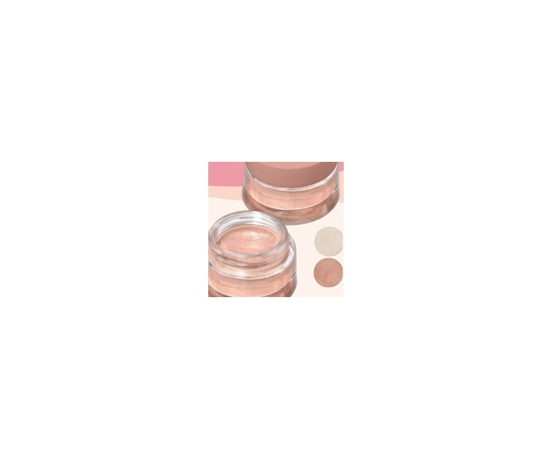 Pupa Face & Body Highlighter mousse 25ml.