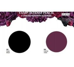 Pupa Vamp! Smoky & Kajal - Velvet Garden