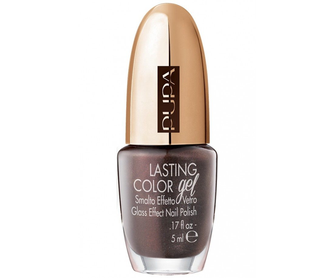 Pupa Lasting Color Gel 179 - Dark Cacoa