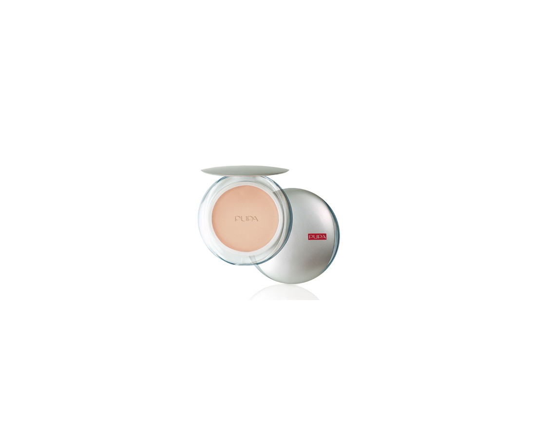 Pupa Silk Touch Compact Powder