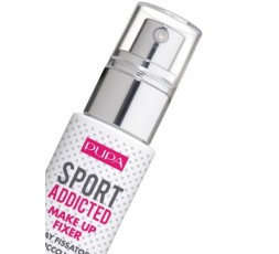 Pupa Sport Addicted Make-up fixer