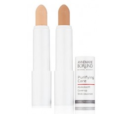 Annemarie Börlind cover-up - Purifying Care