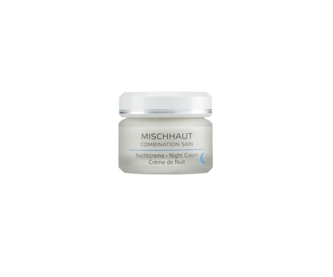 Annemarie Börlind Nachtcreme 50ml.