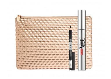 Pupa Vamp! Mascara Definition met gratis Multiplay pencil in luxe etui