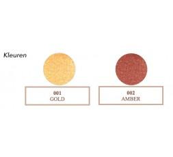 Pupa Golden Oil