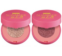 Pupa Holo Eyeshadow - Summer In L.A.