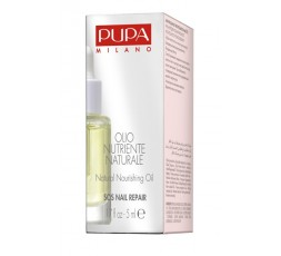 Pupa Natural Nourishing Oil