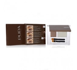 Pupa Eyebrow Set 03