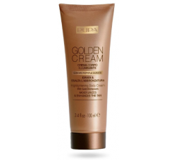 Pupa Golden Cream 100ml