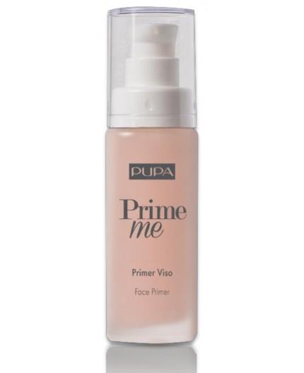 Pupa Prime Me Face Primer 30ml.