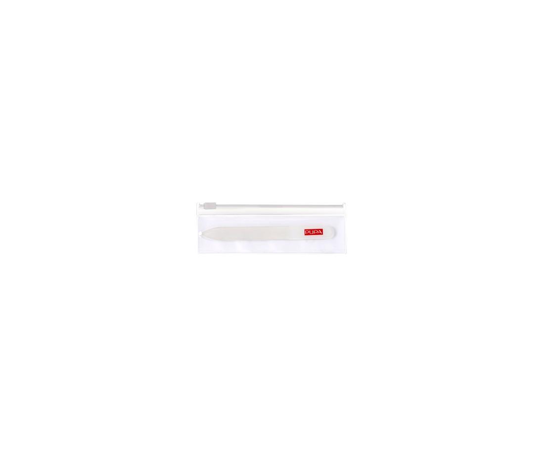 Pupa Nail file glass