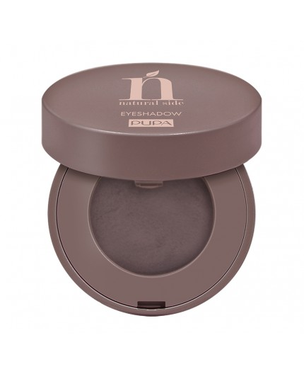 Pupa Eyeshadow Natural Side - Oogschaduw