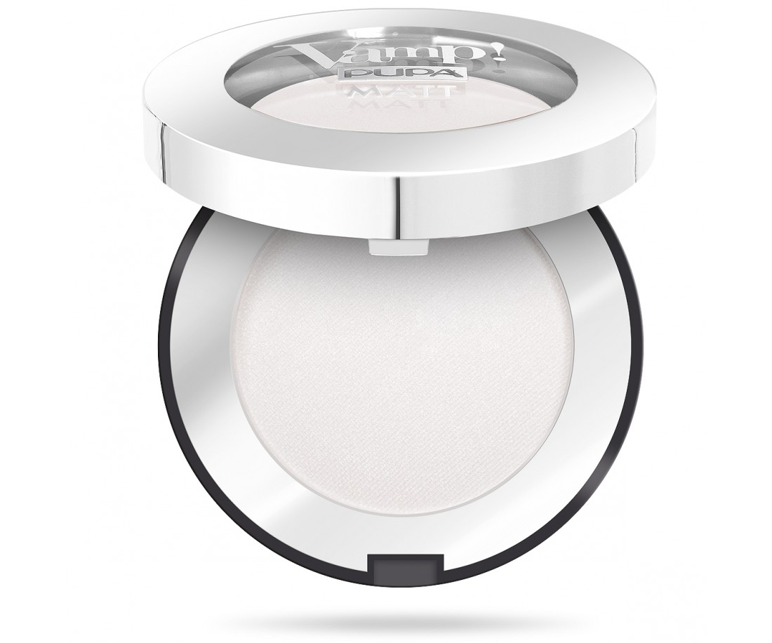 Pupa Vamp Matt Eyeshadow - outlet