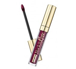 Pupa Rock & Rose Metal Matt Lip Fluid