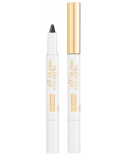 Pupa Gold me All in One - Eye Stylo Liner