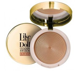 Pupa Like a Doll Golden infusion Highlighter