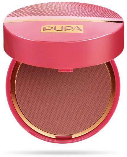 Pupa Glamourose at First Blush