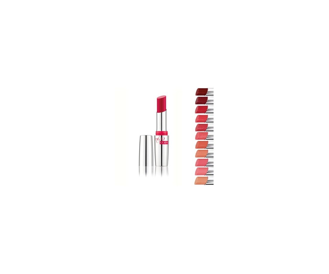 Miss Pupa Lipstick - Outlet