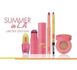 Pupa Blush Me - Summer In L.A.