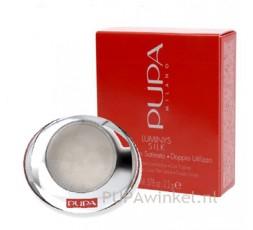 Pupa Luminys Silk Eyeshadow
