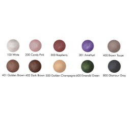 Pupa Luminys Silk Eyeshadow