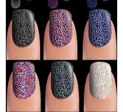 Nail Art Mania Bubbles