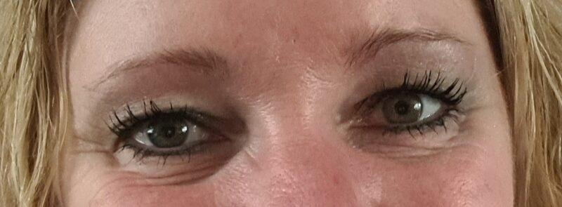 Mijn 50-jarige ogen en ik