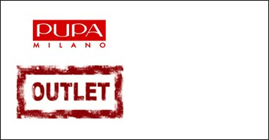Pupa Outlet